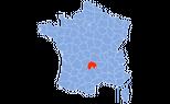 15 - Cantal