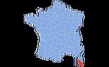 2A - Corse-du-sud